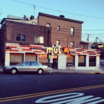 Hanky's Pizzeria in Palisades Park