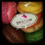 Praline Bakery and Bistro in Bethesda, MD