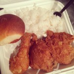 Ezell's Chicken in Seattle