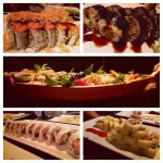Red Koi Thai and Sushi Lounge in Coral Gables