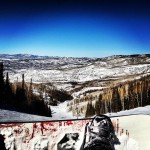 Slopeside Grill in Steamboat Springs