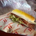 Jimmy John's Gourmet Sandwiches in Hamilton, OH