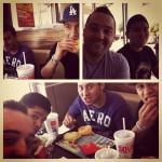 McDonald's in Dallas