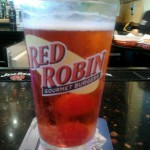 Red Robin in Rancho Mirage, CA