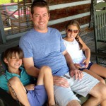 Catfish Cabin in Jackson