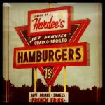 Hardee's in Mc Minnville