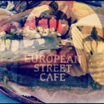 European Street Cafe in Jacksonville, FL