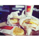 McDonald's in Melbourne