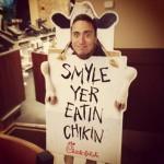 Chick Fil A in Morgantown, WV