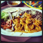 San Diego Bay Restaurant in Guadalupe, AZ
