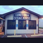 Conestoga Steak House - Diners Club,