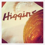 Higgins Restaurant and Bar in Portland, OR
