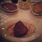 Ruth's Chris Steak House in Houston, TX