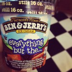 Ben and Jerry's in San Fernando Valley