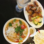 Hia Phong Vietnamse Restaurant in Vancouver