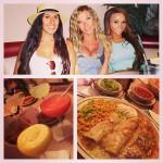 la Capilla Mexican Restaurant in Huntington Beach