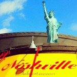 Noshville New York Delicatessen in Nashville, TN