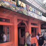 LA Tortilla Restaurant in San Francisco, CA