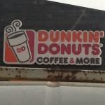 Dunkin Donuts in Bessemer