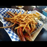 Lucky Fins Seafood Grill - Meridian in Meridian