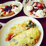 Egg Haven Pancakes And Cafe' in Dekalb