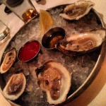 Dock's Oyster House in Atlantic City