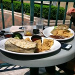 Rubios Baja Grill in Huntington Beach