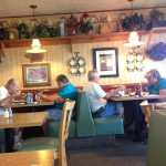 Molly Brown's Country Cafe in Hesperia