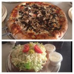 Warehouse Pizza in La Verne