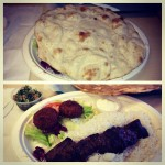 Tigris Grill & Kebab in Oakton