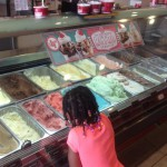 Cold Stone Creamery in Alexandria