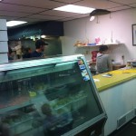 Steve's Fish & Chips in Steubenville