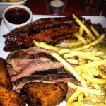 Boneyard Bistro in Sherman Oaks