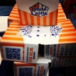 White Castle in Orange