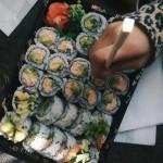 Wako Sushi Cafe in Winnipeg