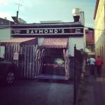 Raymond's in Montclair, NJ