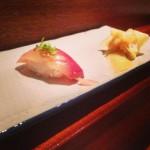 Sushi Katsuei in Brooklyn