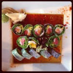 Sushi Tao in Fort Worth, TX