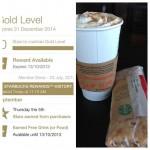 Starbucks Coffee in Surrey