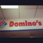 Domino's Pizza in San Jose