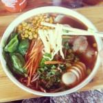 Republic Ramen + Noodles in Tempe, AZ