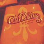 Copeland's Famous New Orleans Restaurant in Rogers