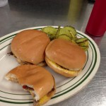 Greene's Hamburgers in Farmington