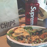 Chipotle Mexican Grill in Palmdale