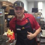 McDonald's in Ocala