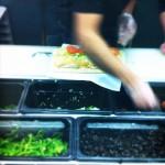 Subway Sandwiches in San Leandro, CA