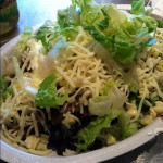 Chipotle Mexican Grill in Chicago