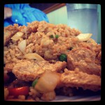 China Dragon Restaurant in Memphis