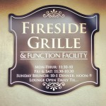 Fireside Grille in Middleboro, MA