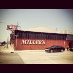 Miller's Bar in Dearborn, MI